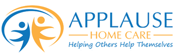 Applause Home Care Logo