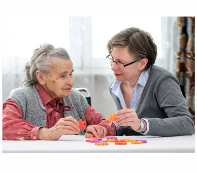 Dementia Care in Ridgefield, NJ